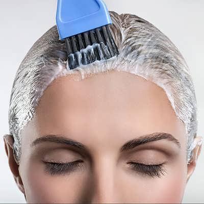 روش تهیه ماسک مو طبیعی