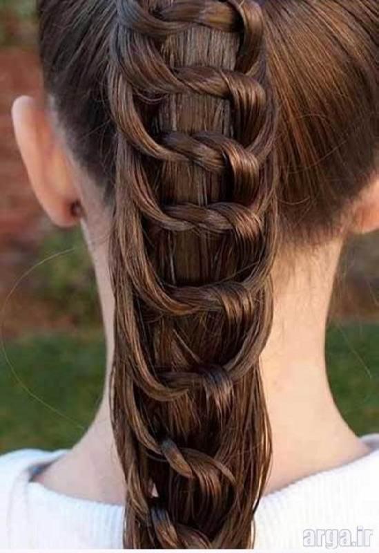 متفاوت ترین روش های بافت مو