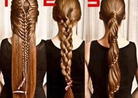 مدل های بافت مو