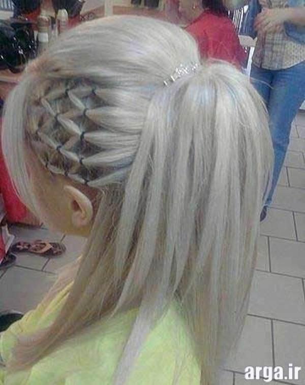 جدید ترین روش های بافت مو