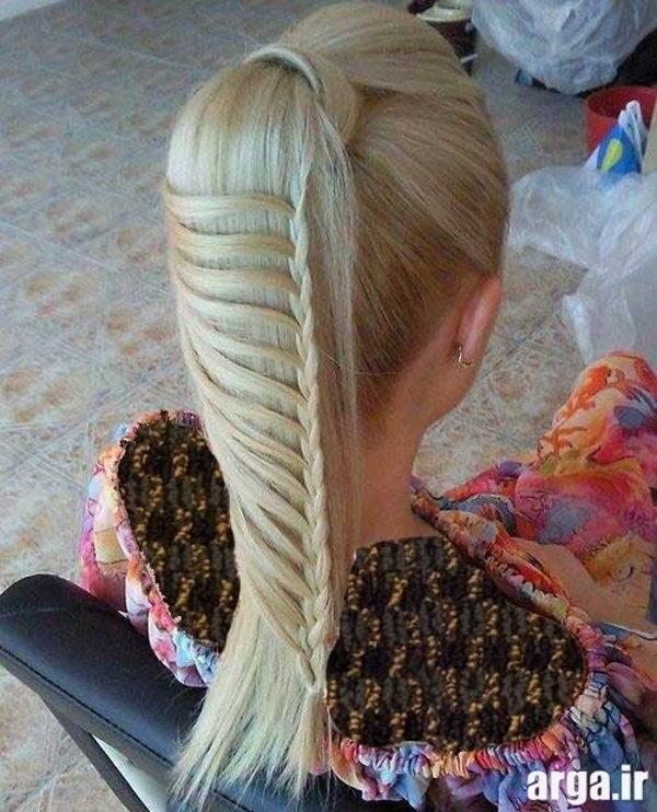 بافت مو به روش های فوق العاده