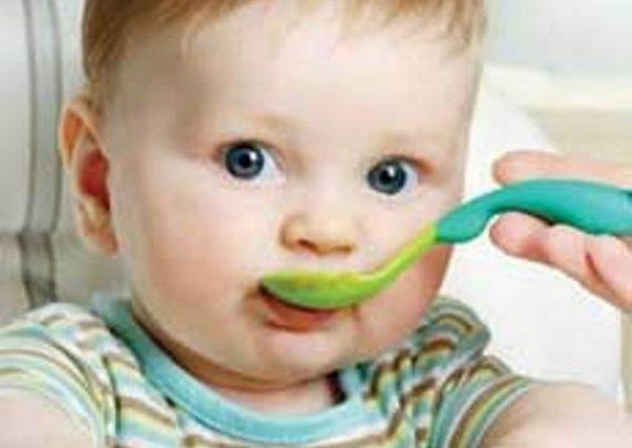 تغذیه کودک 1ساله