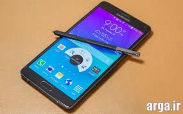 اولین مورد از 10 گوشی برتر 2014