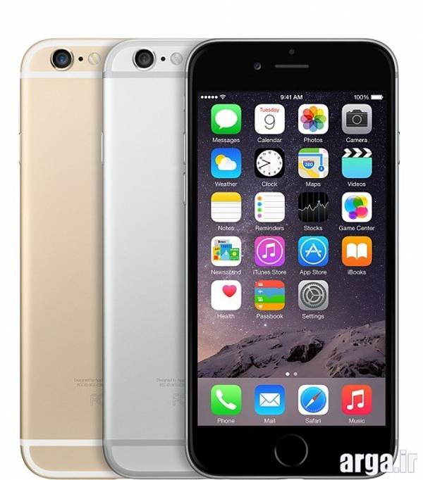 دومین مورد از 10 گوشی برتر 2014