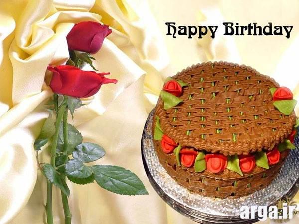 متن تبریک هدیـه متن تبریک تولد جدید و   زیبا + کارت پستال های تبریک تولد mimplus.ir