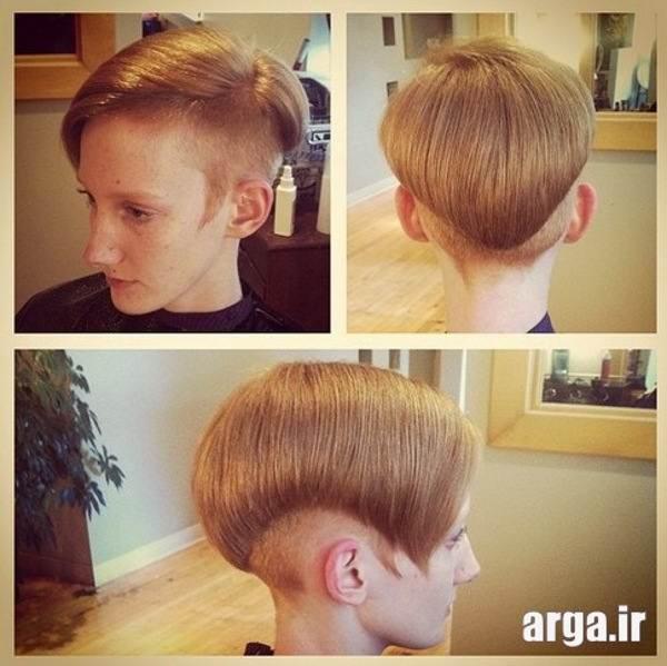 مدل مو کوتاه مردونه