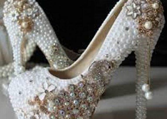 جالب ترین مدل کفش پاشنه بلند