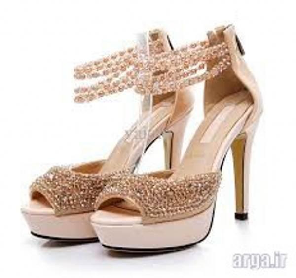 خوب ترین کفش پاشنه بلند
