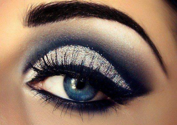 آرایش چشم و ابرو