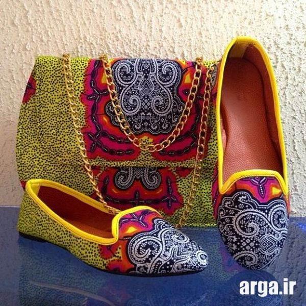 سنتی ترین کیف و کفش