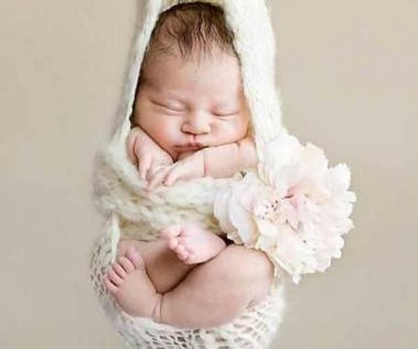 کودک در تاب