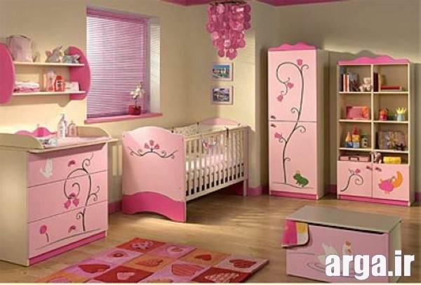 دکوراسیون اتاق دختر