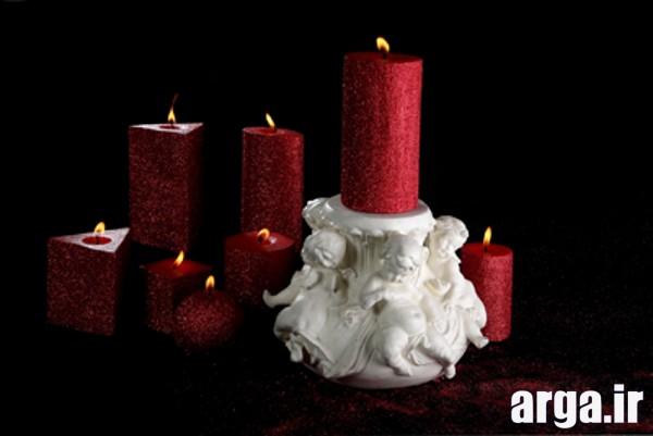 شمع آرایی جدید