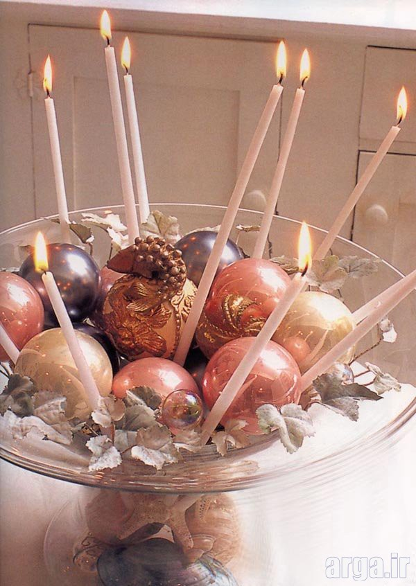 شمع آرایی