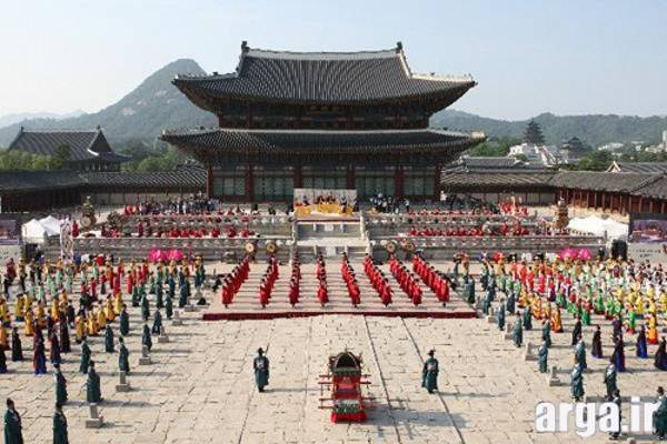 چانگ یئونگ 2 در سئول