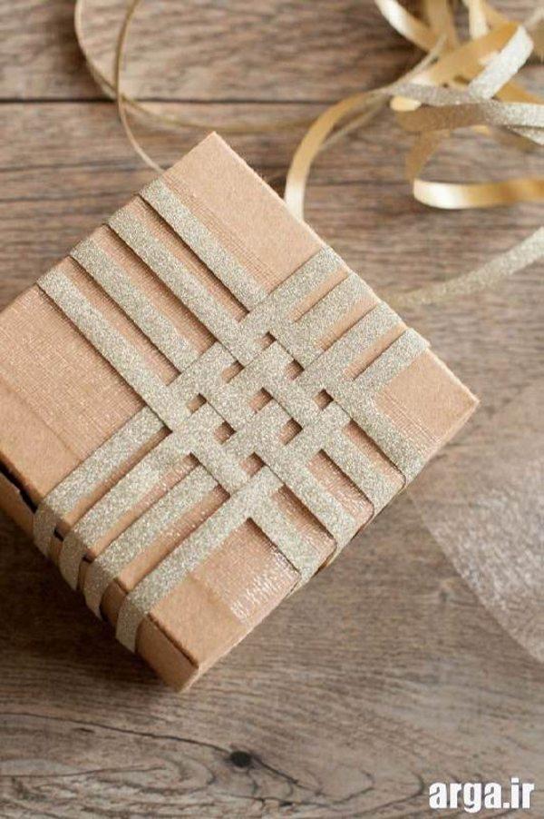 جعبه هدیه فانتزی