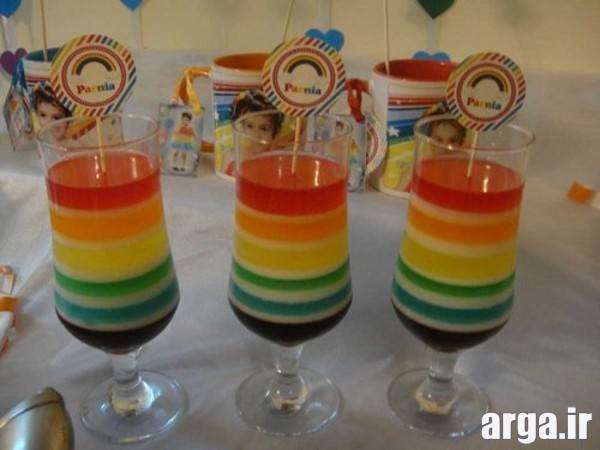 Decorating Jelly (2)