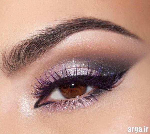 مدل های زیبا سایه چشم جدید