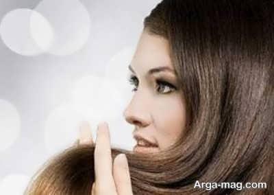افزایش رشد مو با راهکارهای طبیعی