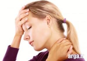 سردرد و درمان آن