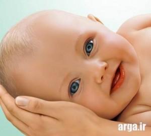 کودک و مرحله شیردهی