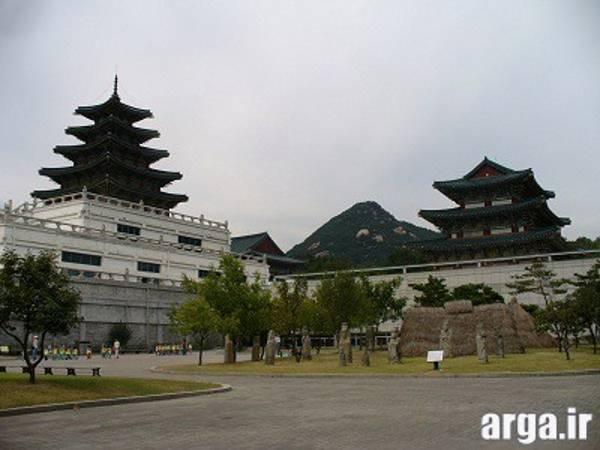 موزه ملی 2 در سئول