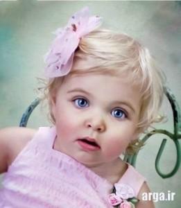 فرزند زیبا و خوشگل