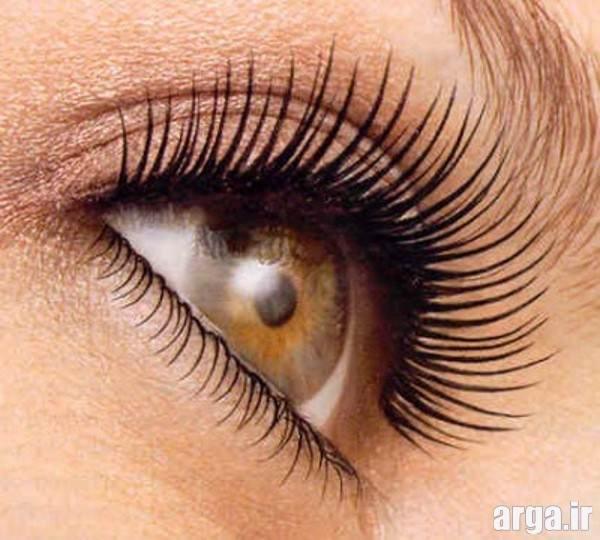 ترفند های آرایش چشم