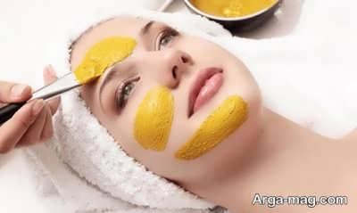 بهترین ماسک روشن کننده پوست