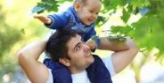 نقش پدر در تربیت فرزند