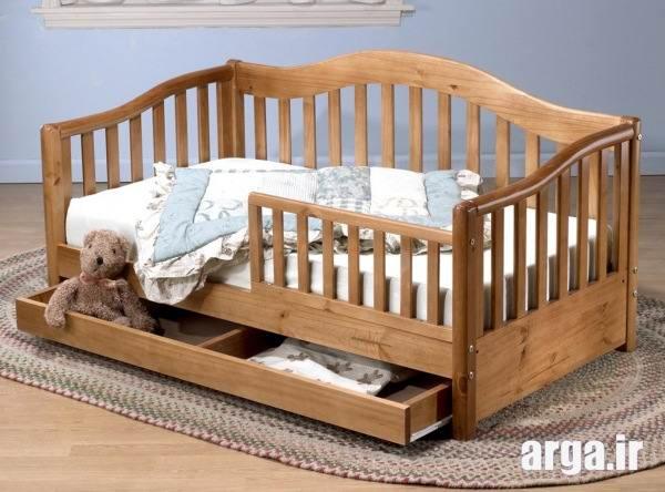 تخت امن کودک