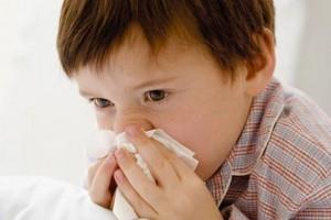 کودکان و سرما خوردگی