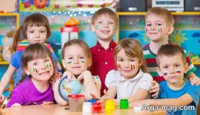 چند روش برای منضبط کردن کودک بی نظم