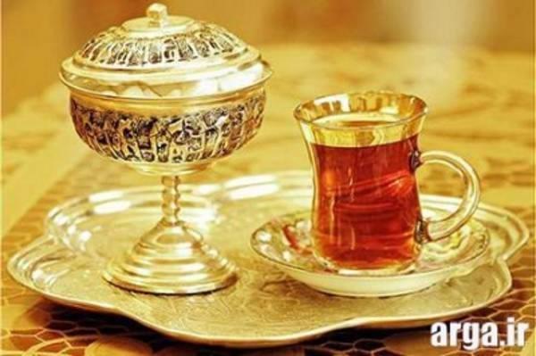 فواید نوشیدن چای