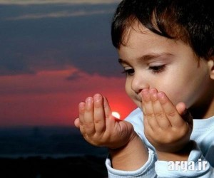 خداشناسی در تربیت کودک