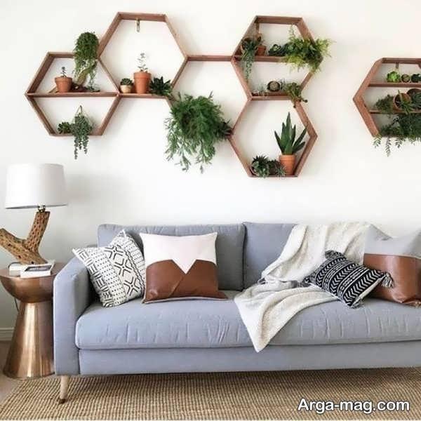 دیزاین دیوار