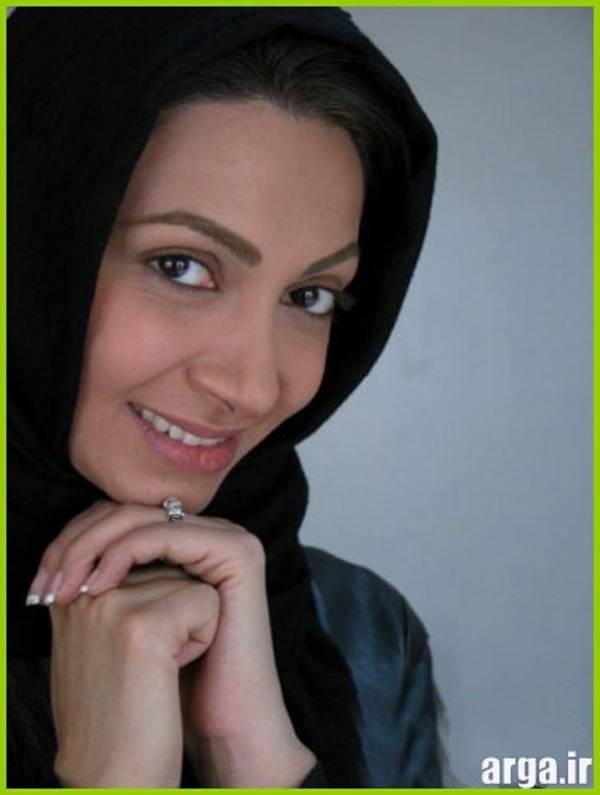 تصویری از همسر امین حیایی