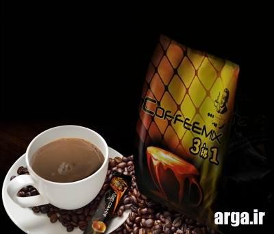 دم کردن قهوه فوری