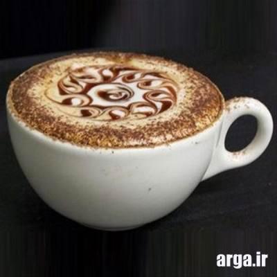 دم کردن قهوه اسپرسو