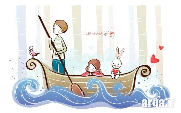 قایق فانتزی