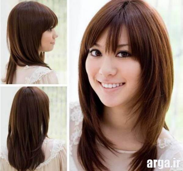 مدل موی کره ای