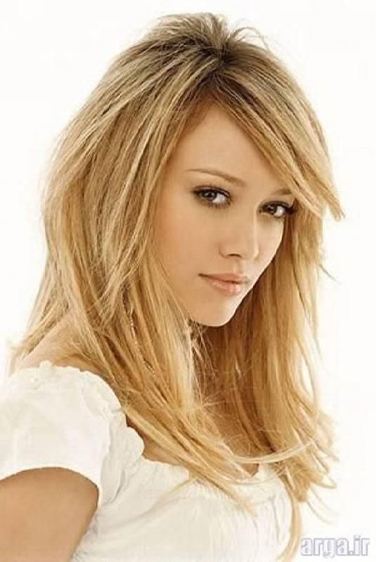 مدل موی جذاب