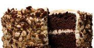 طرز پخت کیک شکلاتی