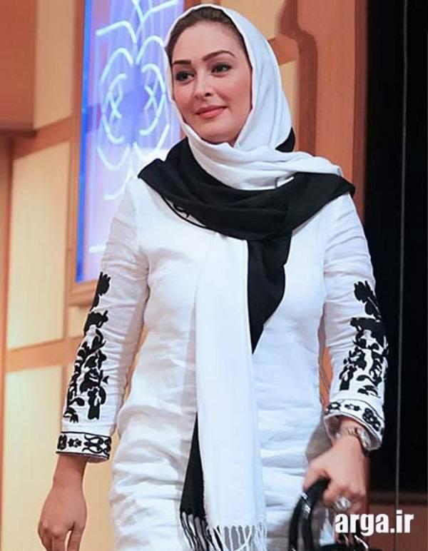 عکس خانم حمیدی
