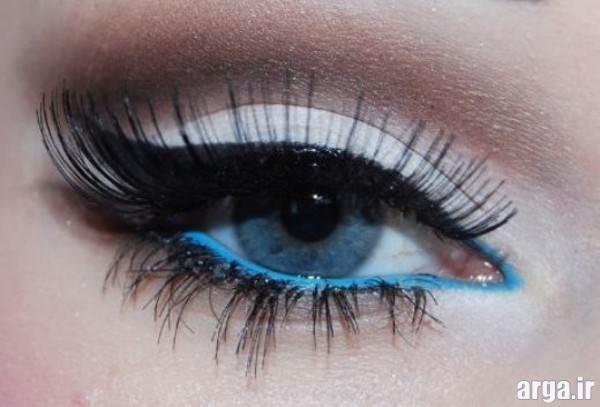 مدل های آرایش چشم شیک