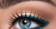 آرایش چشم جدید