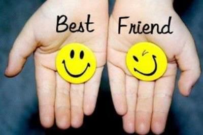 دوست خوب