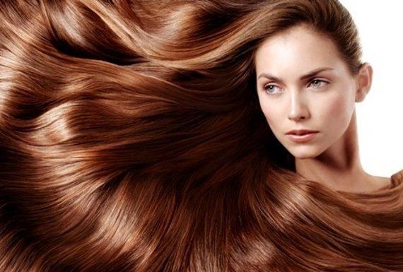 ماسک طبیعی تقویت مو برای پر پشت شدن موها