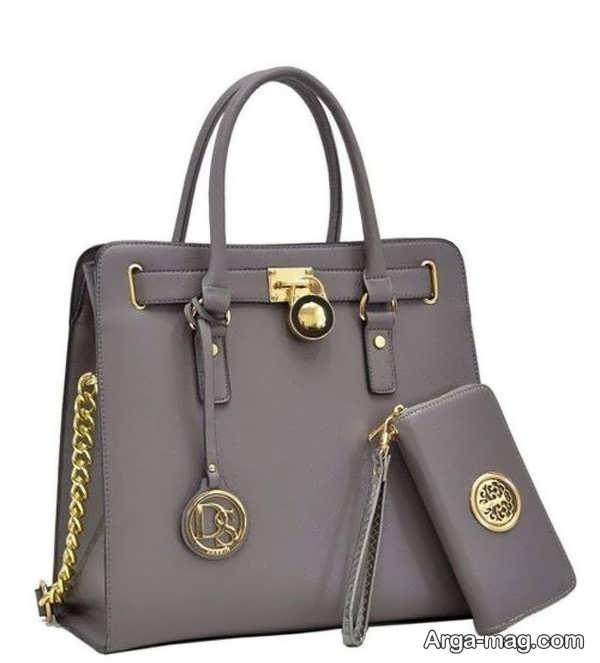 کیف چرم دست ساز و زیبا