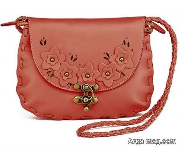 کیف چرم دست ساز